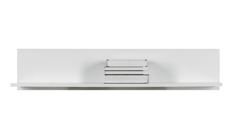 Półka IRMA IM10 biały