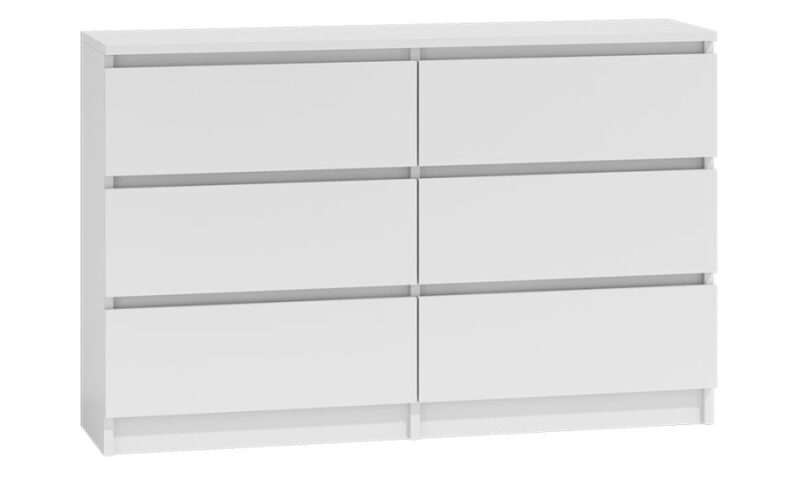 Komoda 120 Komoda (biały)