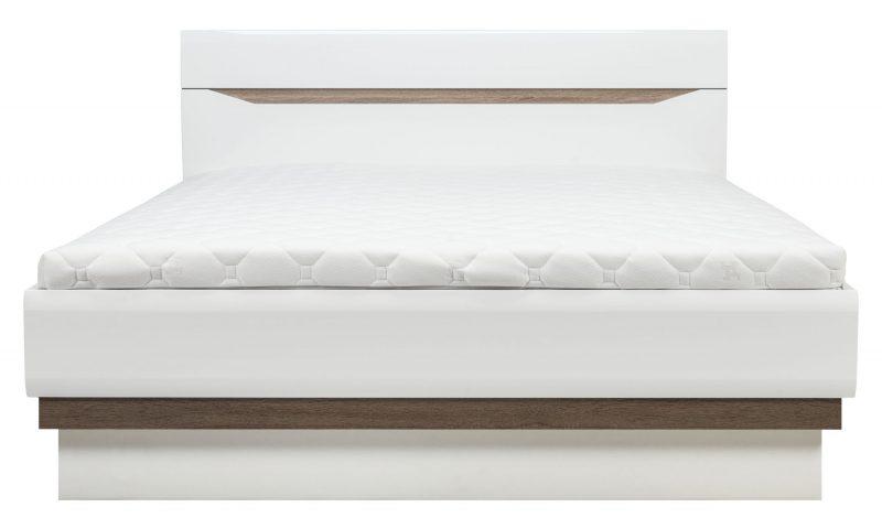 Łóżko LIONEL LI12