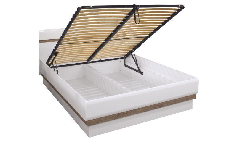 Łóżko LIONEL LI12/160S.P