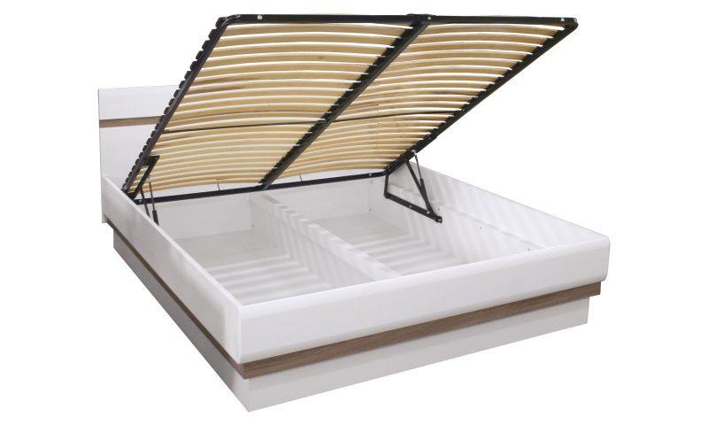 Łóżko LIONEL LI12/180S.P