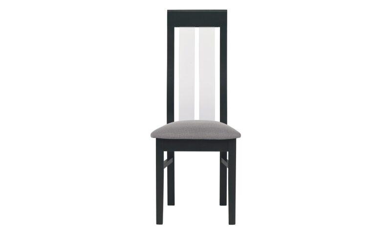 Krzesło NAOMI NA13 sonoma/biały