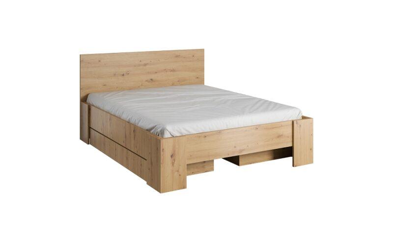 łóżko MALTA-L1