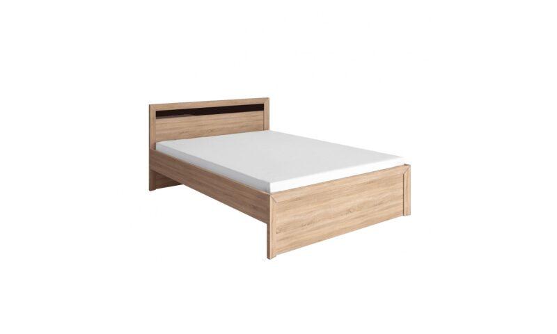 Łóżko HAVANA H-16