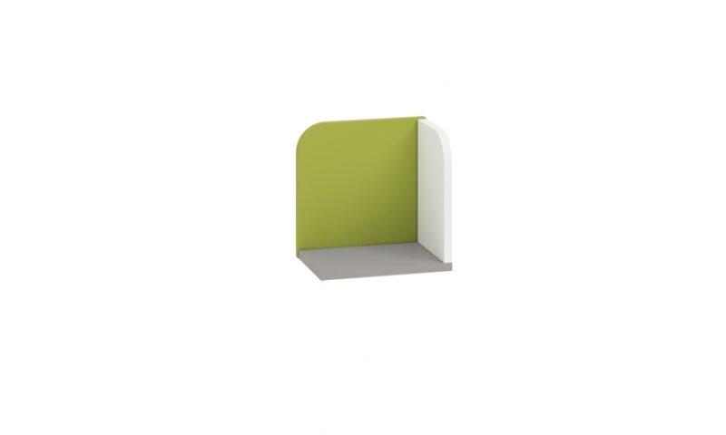 Półka IQ 16 N zielony